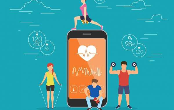 Different Android Apps to Keep You Fit Without Smart Gadgets