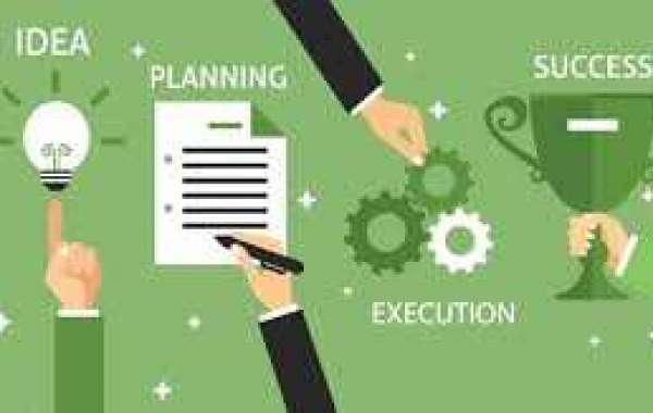 Take a Look at the Things Involved in the Business Planning