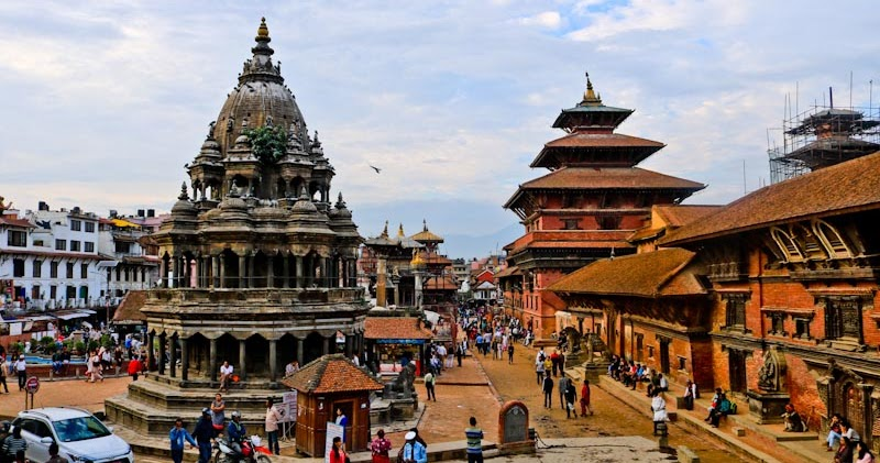 Plan A Holiday Tour To Nepal, A Beautiful Holiday Destination