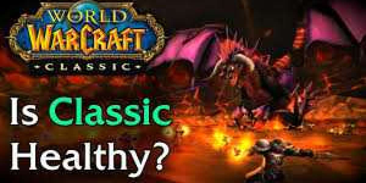 What Everybody Else Does When It Comes To WoW Classic Power Leveling