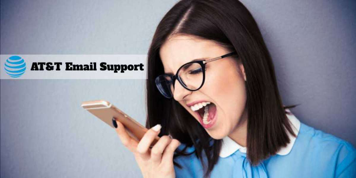 How To Configure ATT Email On iPhone?