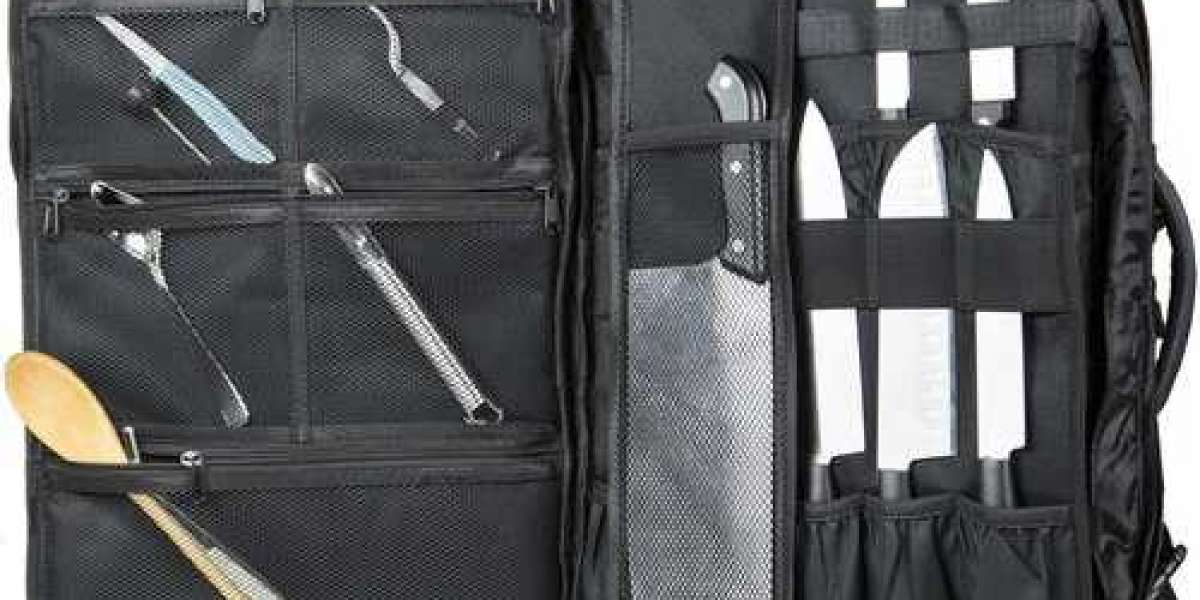 Best Knife Bag