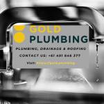Gold Plumbing Profile Picture
