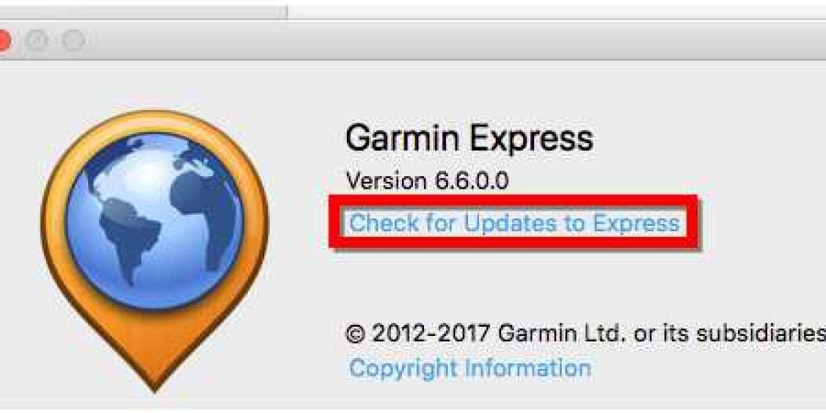Garmin Express Update    Garmin GPS Maps