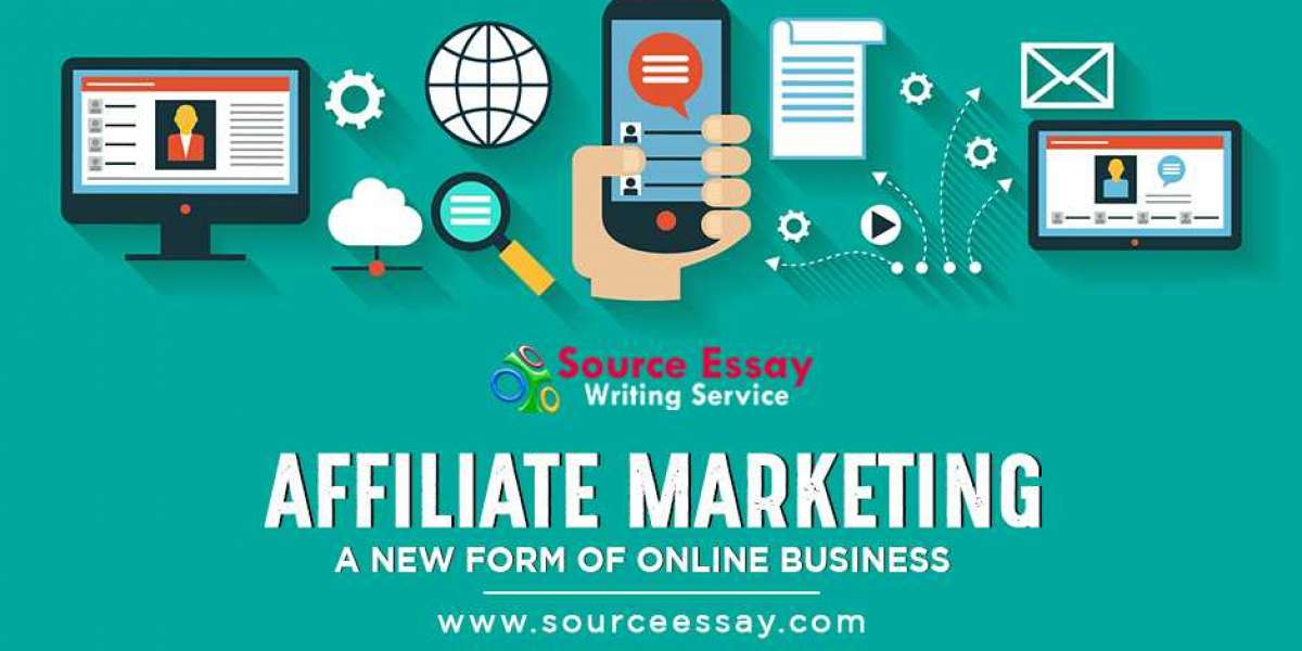 Affiliate Marketing- A New Form Of Online Business