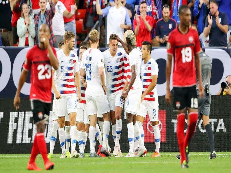 Đi tìm nguyên nhân tại sao người Mỹ không thích bóng đá
