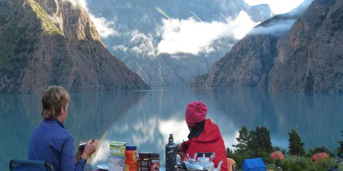 Enjoy Your Journey Using Our Nepal Tour packages