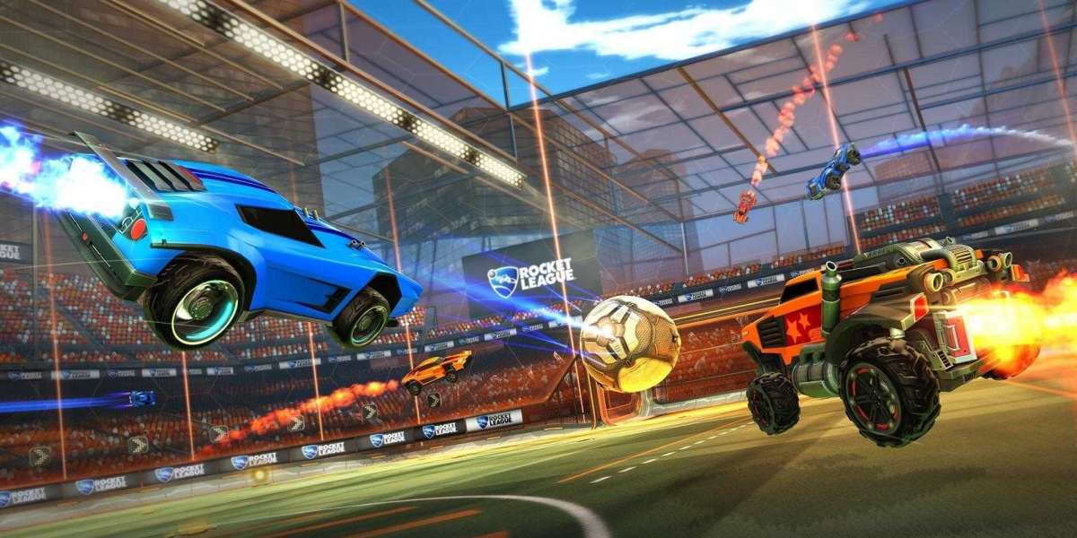 Psyonix has been harder at plan on abacus new and agitative