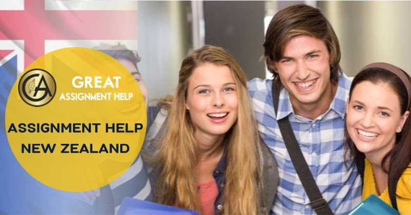 How Assignment Help services enhance students' performance in New Zealand?