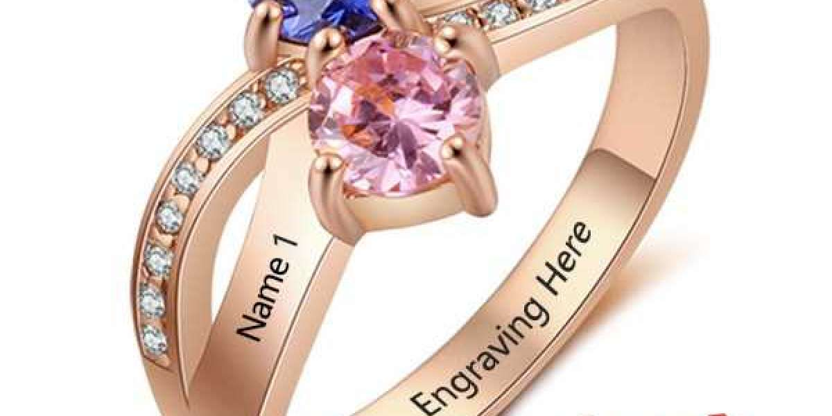 What Everybody Dislikes About Birthstone Rings and Why