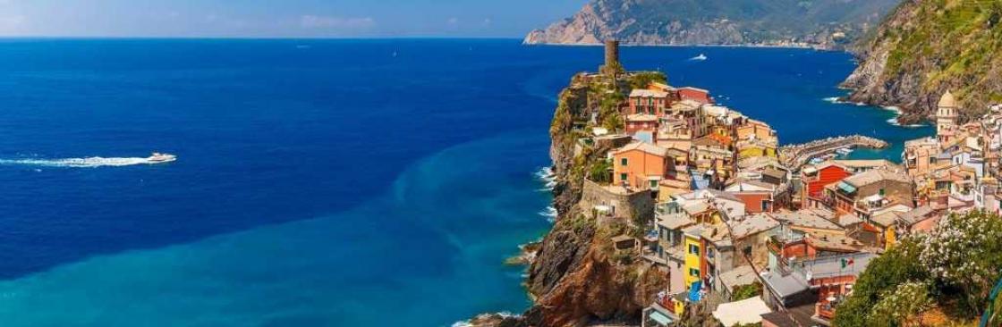 Casa Riviera Cover Image