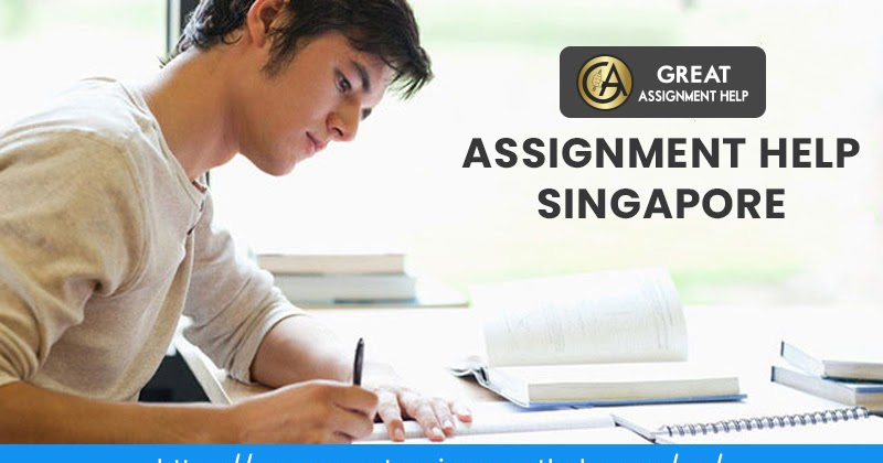 Avail of Assignment Help in Singapore to have good concentration on studies