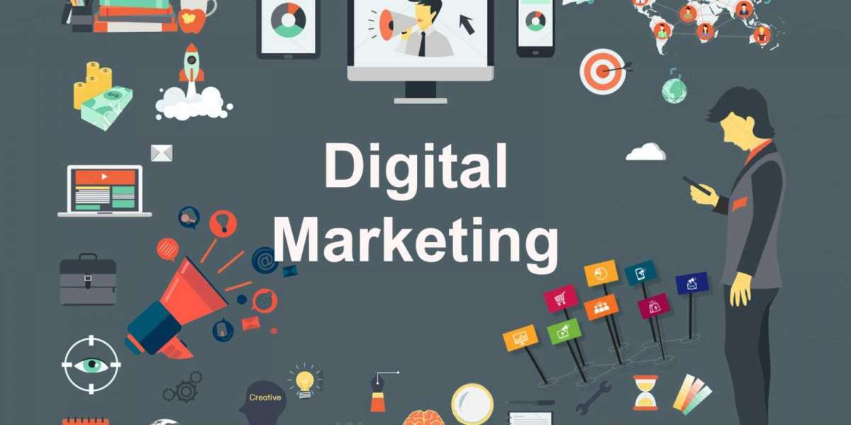 Digital Marketing and its types