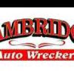 Cambridge Wreckers Profile Picture