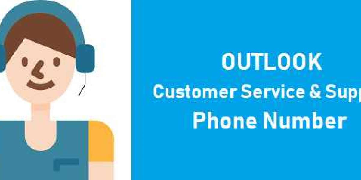 Outlook Technical Support and Service