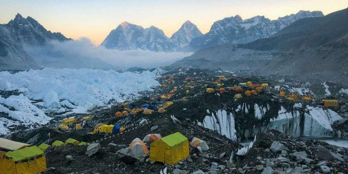 Safe Destination to Perform Trekking in Nepal