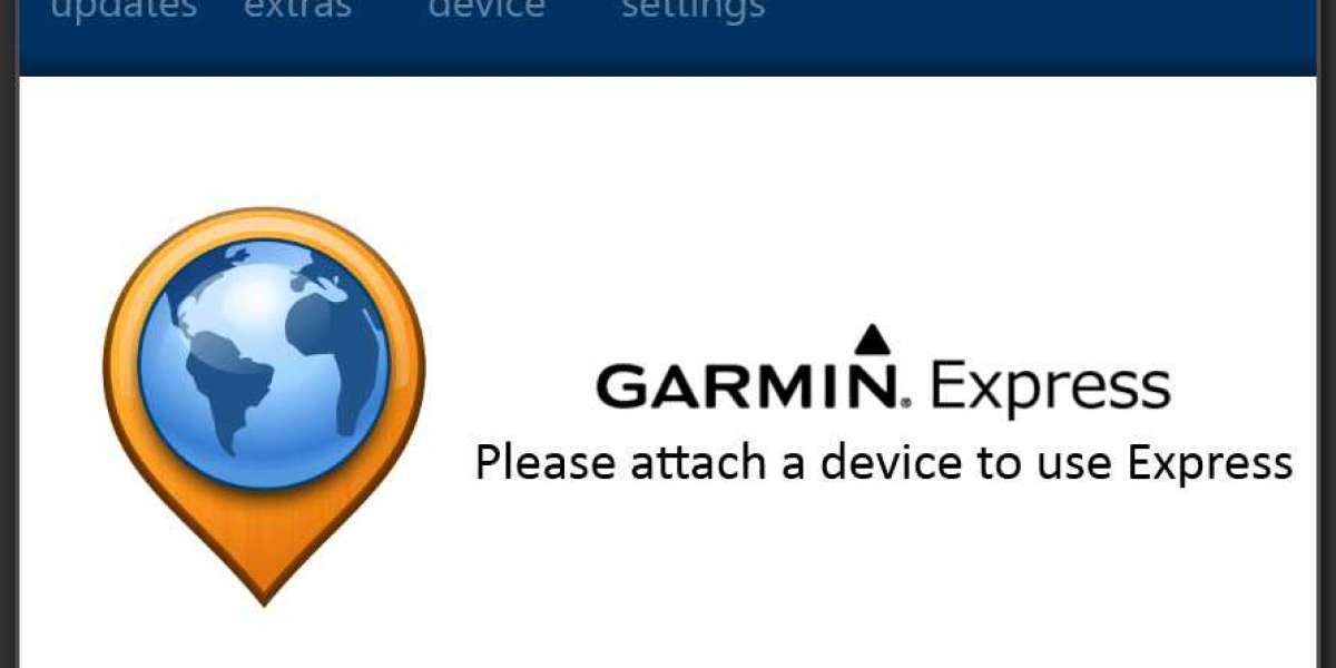 Get rid of Garmin Express download problems