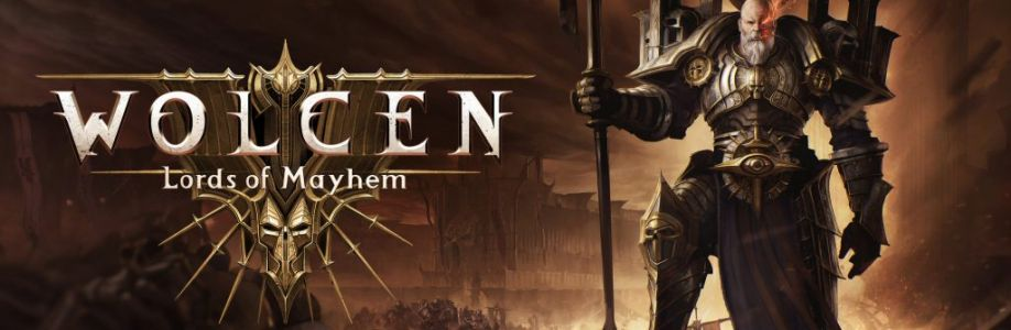 Wolcen: Lords Of Mayhem Patch 1.0.30.0 Cover Image