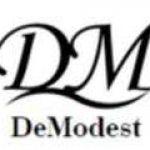 DeModest .com profile picture