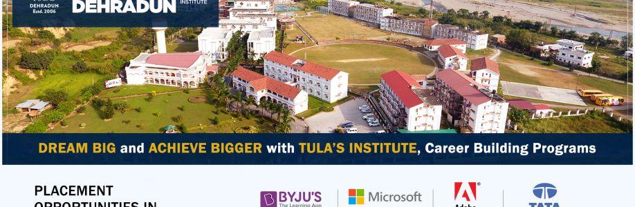 Tula's Institute Cover Image
