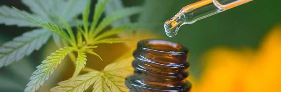 CBD Oil Direct Cover Image