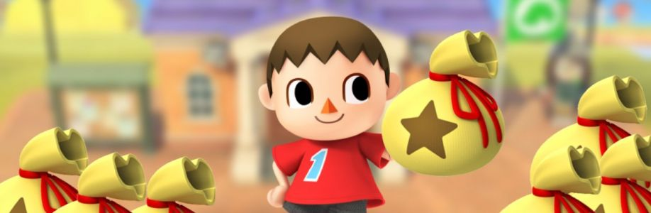 What do you do with the bag of bells in Animal Crossing? Cover Image