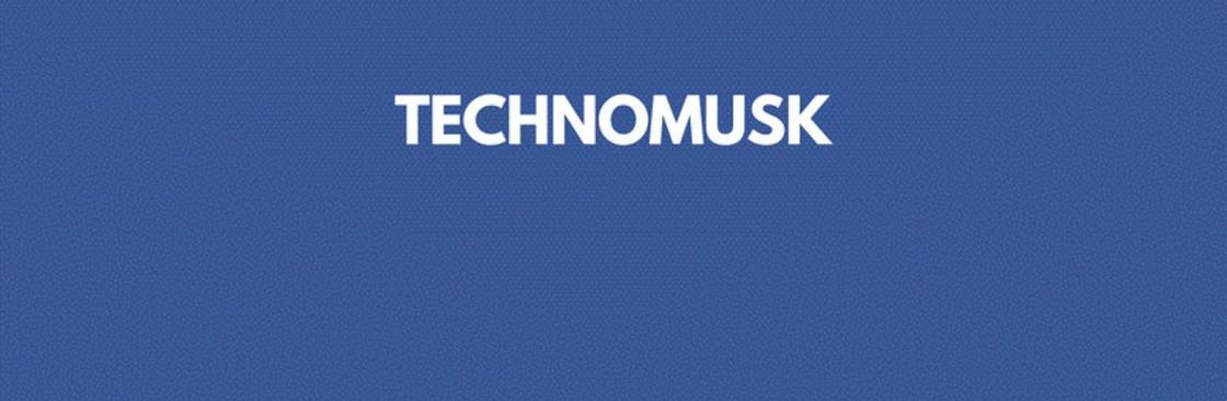 TechnoMusk Cover Image
