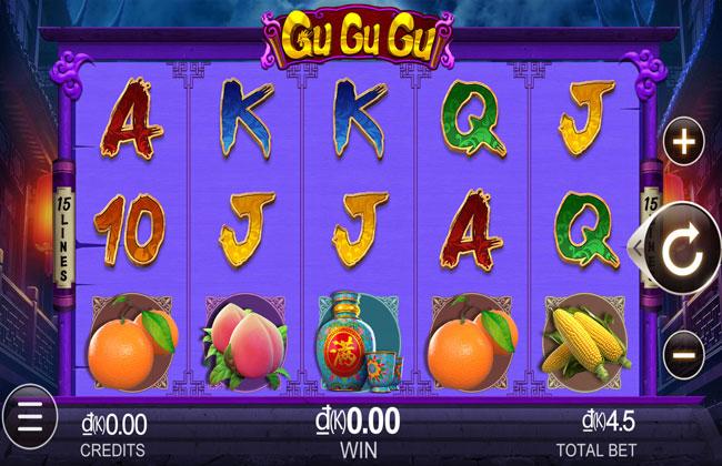 GU GU GU - Nghe gà gáy Nổ hũ ăn xu đổi tiền thật - Casino 7Ball - Sòng bài online uy tín số 1 Việt Nam