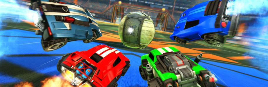 Epic and Psyonix put together a Fortnite-themed event inside Rocket League Cover Image