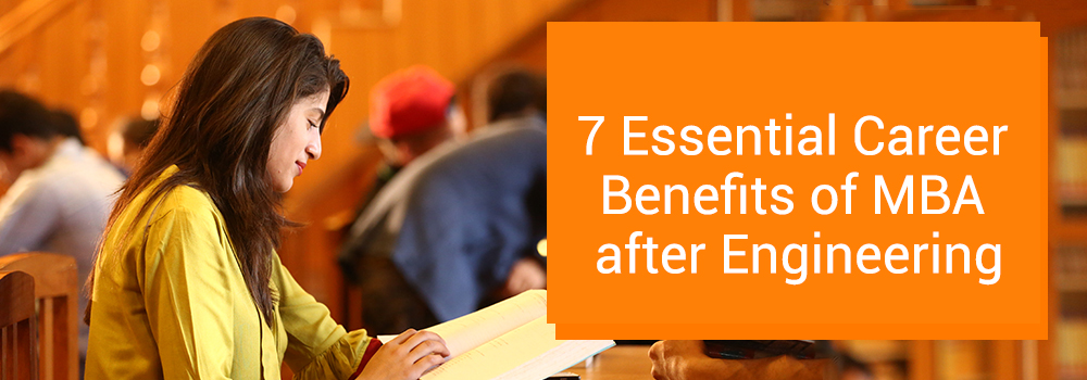 7 Essential Career Benefits of MBA after Engineering - Tula's Institute