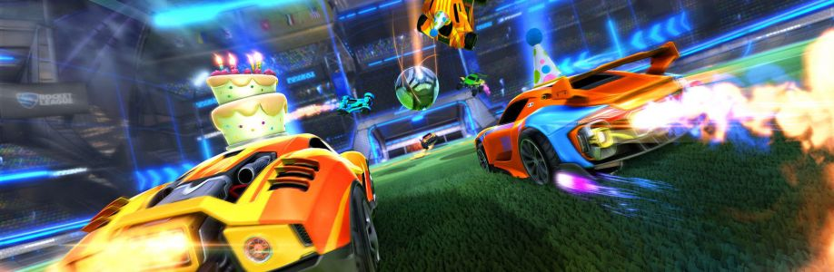 While the news is energizing for devotees of Rocket League Cover Image