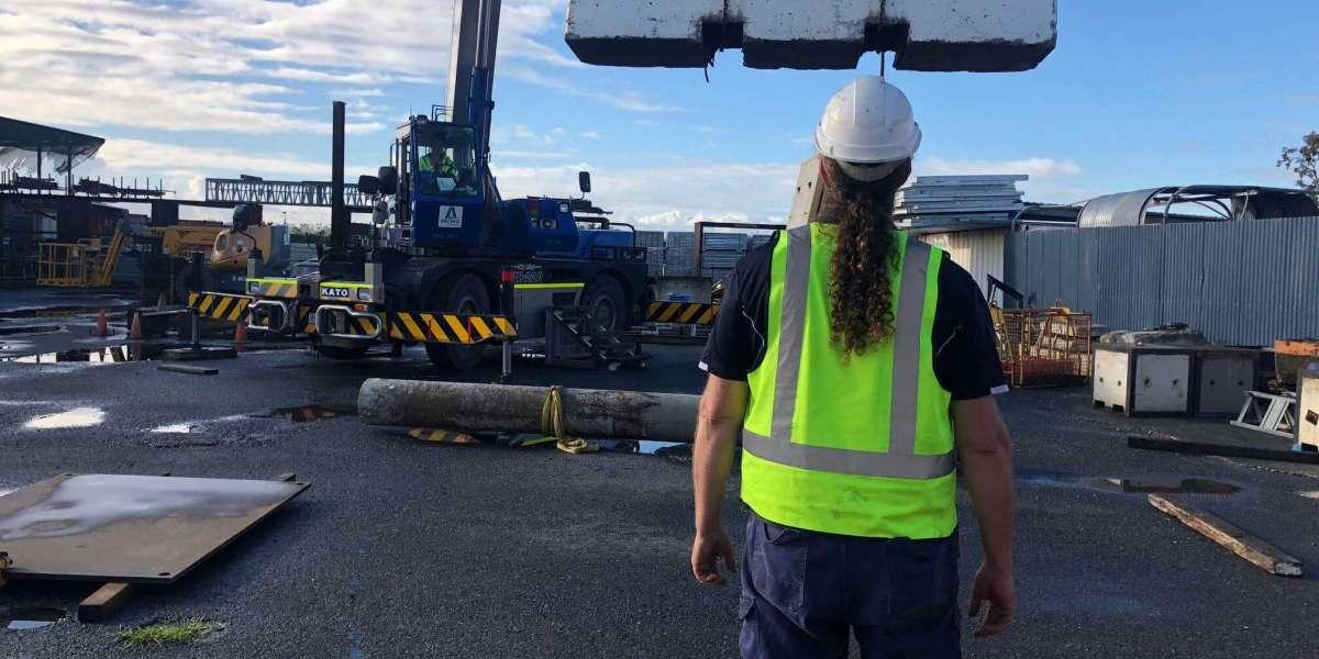 Crane Licence Brisbane by Emerald Training