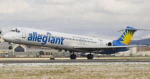 Allegiant Airlines Reservations +1-802-231-1806 Flight Booking Deals