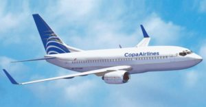 Copa Airlines Reservations +1-802-231-1806 for Online Booking