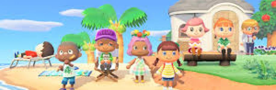 I clearly remember at the GC version of Animal Crossing Cover Image