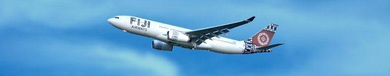 Manage Your Fiji Airways Flights Reservation | Call +1-877-311-7484