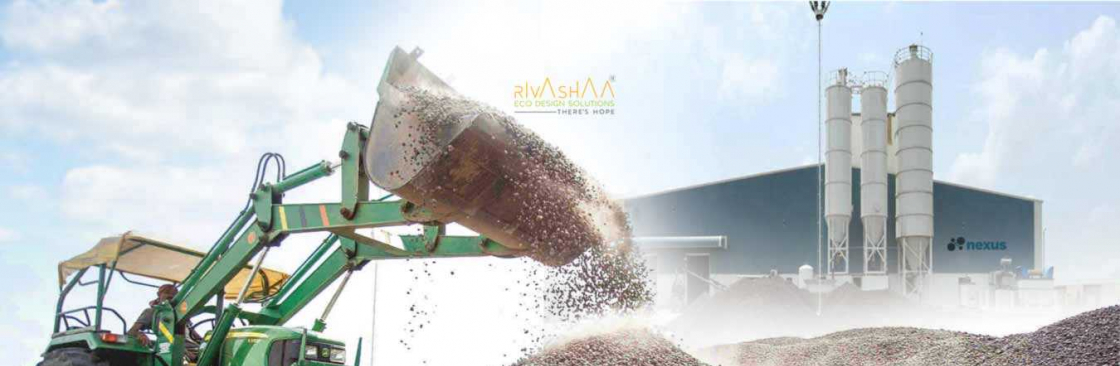 Rivashaa Eco Design Pvt Ltd. Cover Image