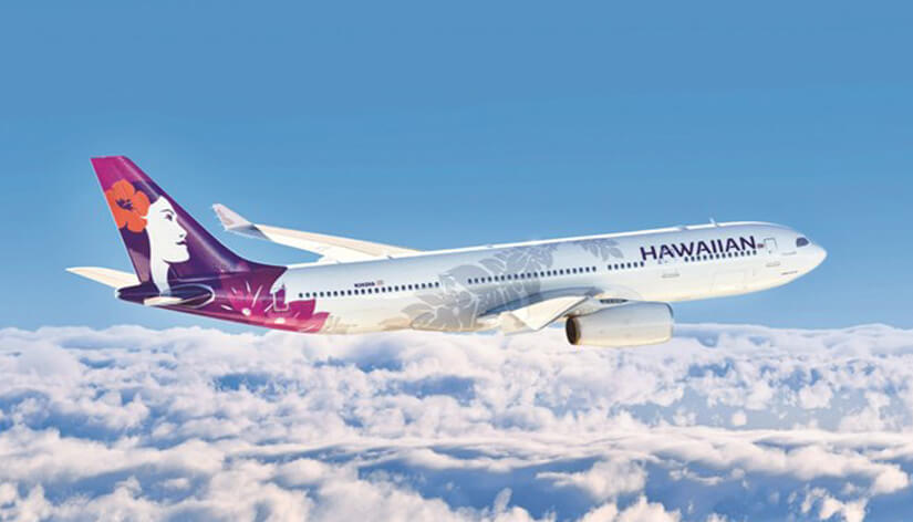 Hawaiian Airlines Reservations, Online Cheap Flights Booking, 30% OFF