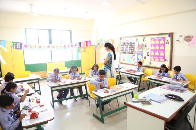 Best Schools in Greater Noida West | Best Schools in Noida Extension, Greater Noida