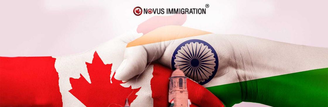 novusimmigration delhi Cover Image