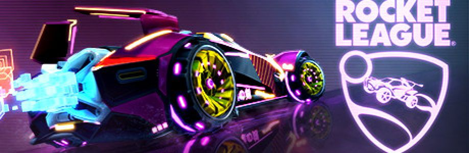 Rocket League Season 2 is an EDM-themed festivity Cover Image