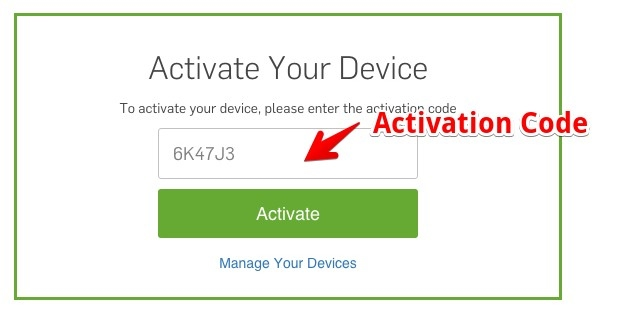 Hulu.com/activate - Enter Activation Code - Activate Hulu