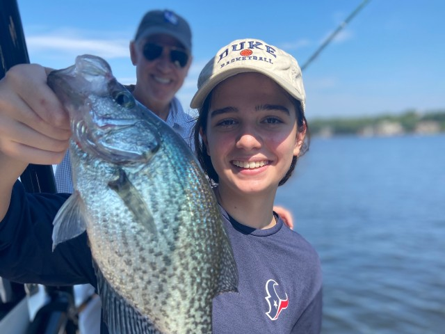 Lake Oconee Fishing Report 19 September 2020 - Lake Oconee Fishing Guides