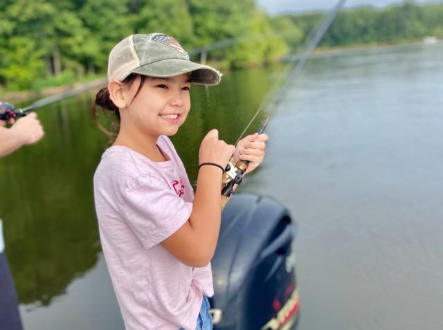 Lake Oconee Fishing Report 6 August 2020 - Lake Oconee Fishing Guides