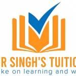 Mr. Singh's Tuition Profile Picture