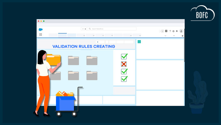 """How to Create """"Multiple Validation Rules"""" for multiple objects in few clicks in salesforce? - BOFC"""