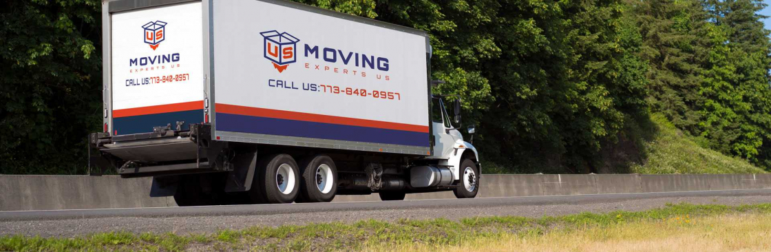 Moving Experts US Cover Image