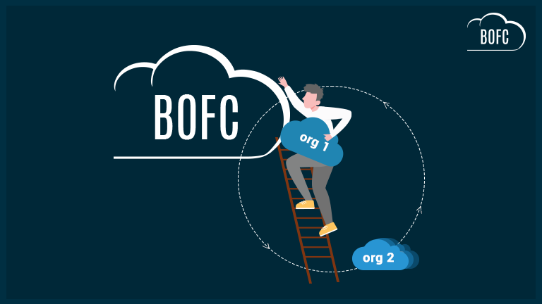 How BOFC makes Salesforce org Migration simpler & fast? - BOFC