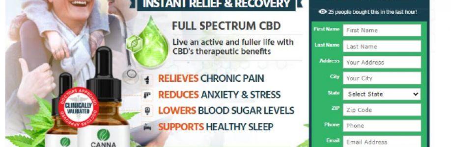 Canna Organic CBD Cover Image