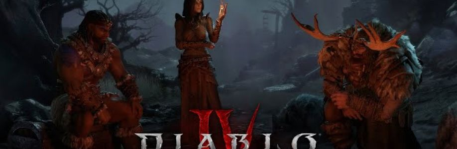 That said, if you're itching for some Diablo 4 news or media Cover Image